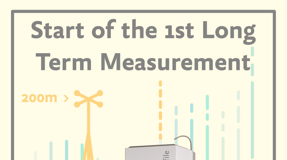 long time measurement